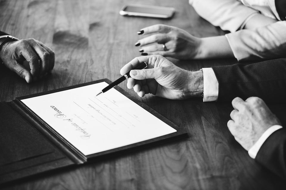 Divorcio Expréss Incausado – Qué es, requisitos y precios