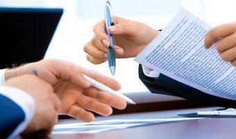 Documentos necesarios para un divorcio